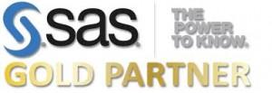 sas gold logo