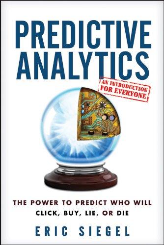 predictive analytics siegel