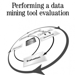 data mining tool evaluation guide cover