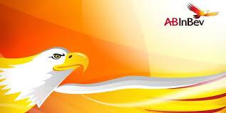 ab in bev logo