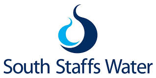 south staffs water logo