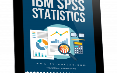Introduction to IBM SPSS Statistics course