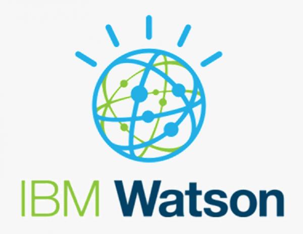 Watson logo